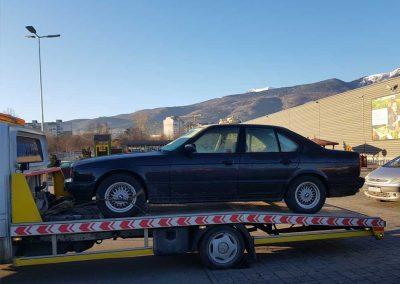 пътна-помощ-репатриране-автомобил-bmw