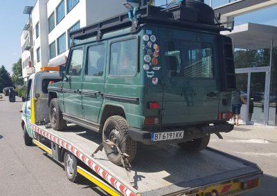 пътна-помощ-репатриране-джип-mercedes-g-class