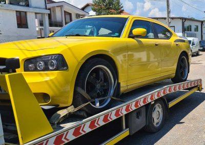 репатриране-на-лек-автомобил-ford