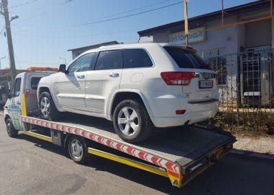 пътна-помощ-репатриране-джип-kia
