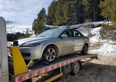 пътна-помощ-репатриране-кола-mazda